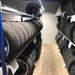 Hochuli Garage Uster Nord