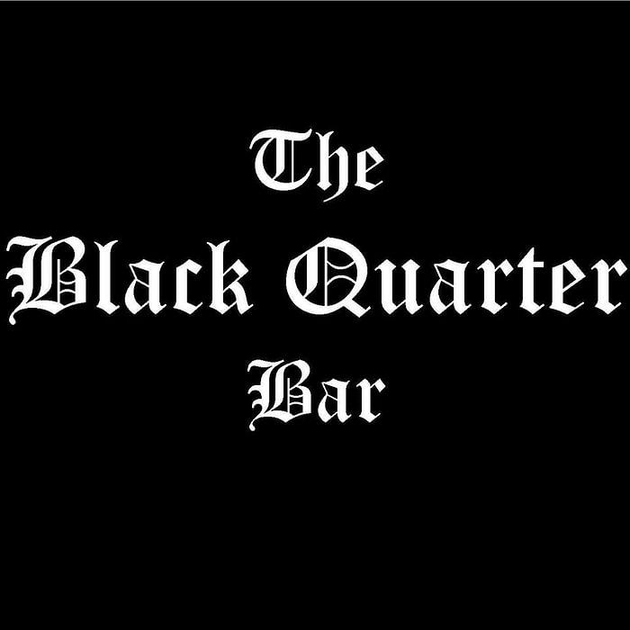 The Black Quarter Bar