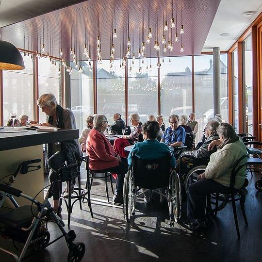 Restaurant Pumpwerk