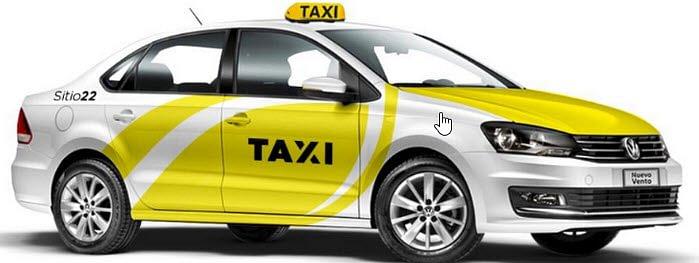 CM Taxi
