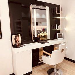 Salon DESSANGE Avenue Pictet-de-Rochemont 8, 1207 Genève