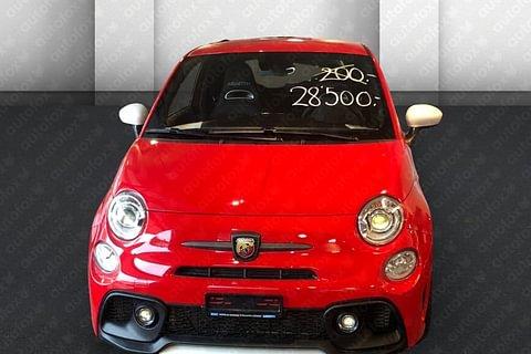Fiat 595 1.4 16V Turob Abarth Competizione