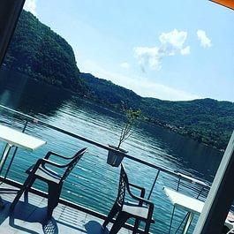 Tresa Bay Hotel - Baia Terrasse