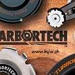 Gerber Motorgeräte Berg - Arbortech Schweiz