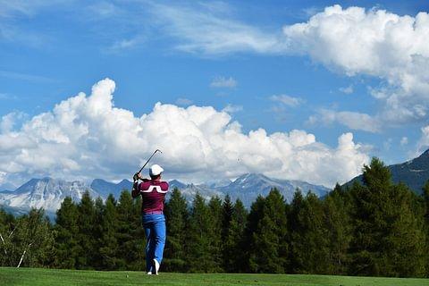 Crans Golf School