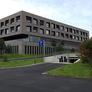 Biopole - Immeuble Terrasses
