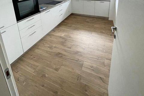 CHIASSO - affittasi rinnovato appartamento di 3.5 locali