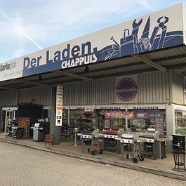 Chappuis AG