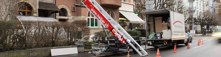 Wilfried Heiber GmbH