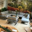 Belvedere Lounge ZEBRA