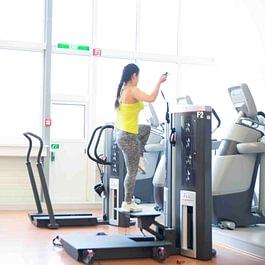 Fitnesscenter Altstätten - Figur-Training Fitness Nöllen Altstätten