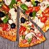 Pizzeria Milano; St. Gallen, Pizza Spezial
