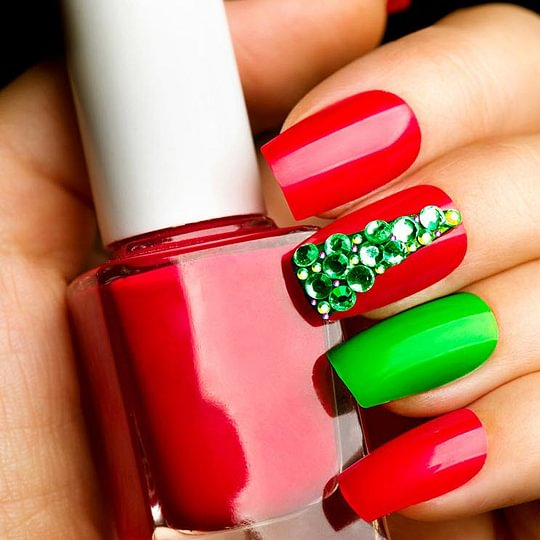My beauty nails & more
