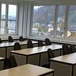 Einrichtungsbeispiel für ein Klassenzimmer