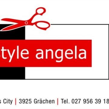 Hairstyle Angela Coiffeur Grächen