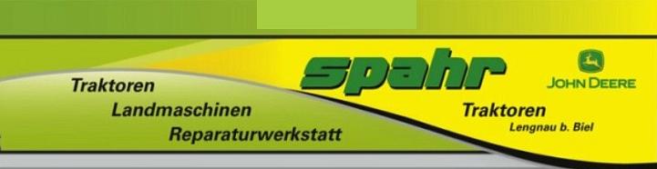 Spahr Fritz AG