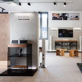 Revox of Switzerland - HiFi Produkte der Spitzenklasse