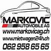 Markovic Automobile AG