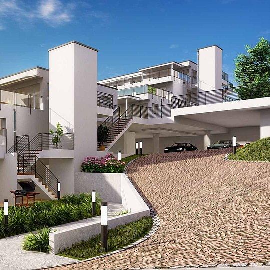 Haller + Partner GmbH, Architektur und Planung