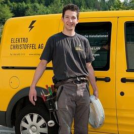 Elektro Service Reparaturen