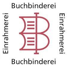 Buchbinderei Einrahmerei Bettina Zeitz St. Gallen