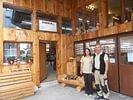 Fischer Massiv Holz Möbel