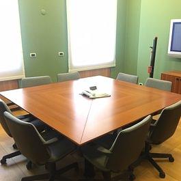LUGANO Lussuosi uffici di rappresentanza con parcheggi, in palazzo d'epoca in posizione centrale FR. 4'200'000.--  – Lugano – Tel.: 091 921 42 58 – www.mgimmobiliare.ch