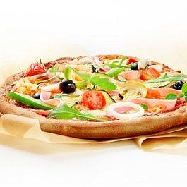 Pizzakurier Zug - La Pizza Baar