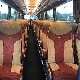 Mercedes Travego - Bus 53 places ****