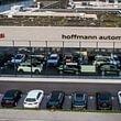 hoffmann automobile, Aesch