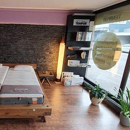Tempur Matratzen und Bettsysteme in Bern