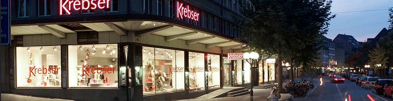Krebser AG
