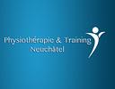 Physiothérapie & Training / Geoffrey Boekholt