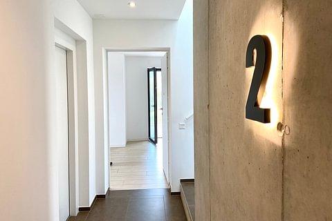 BALERNA - vendesi moderno appartamento di 2 locali