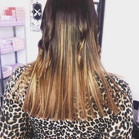 HAIR CLASS Beauty Salon