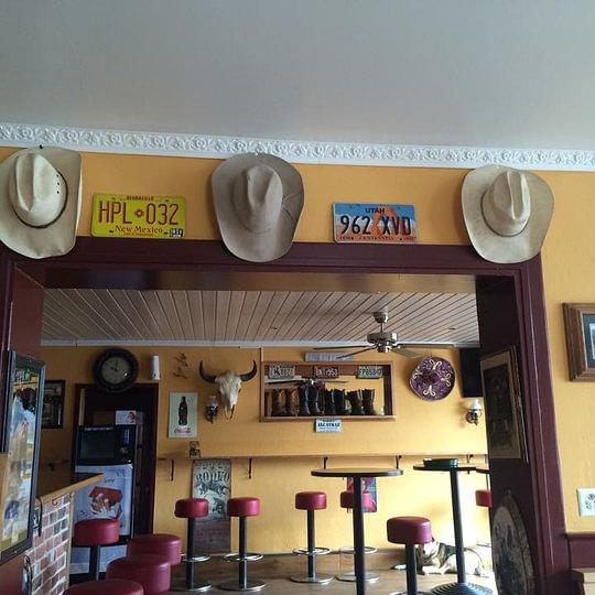 Restaurant Big Horn Saloon