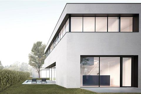 Magliaso Nuova moderna villa in vendita
