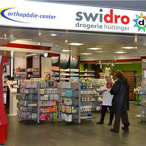 swidro Drogerie Hüttinger GmbH