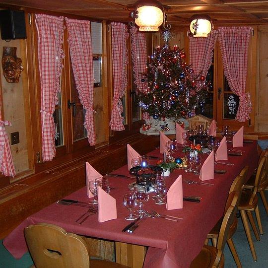 Restaurant Flühmatt