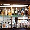Die Boss-Bar bietet sich sowohl für einen Apéro als auch einen Cocktail spät abends an.