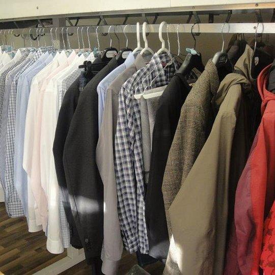 Mader AG Textilreinigung