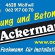 Alex Ackermann AG