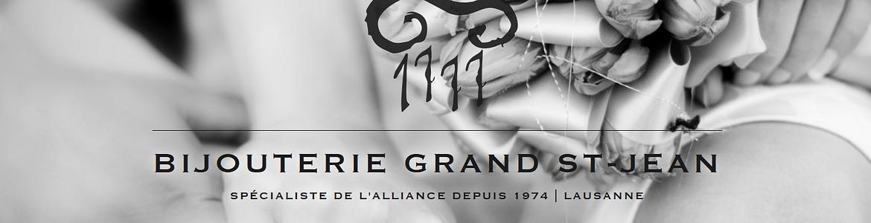 Bijouterie Grand-St-Jean SA
