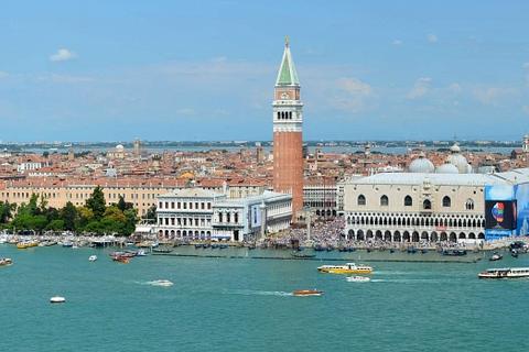 Venedig-Verona-Padua (I) 14.09.18-16.09.18