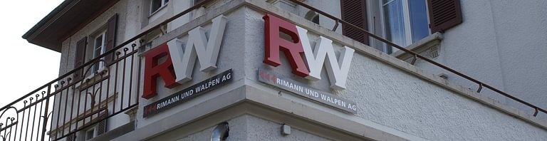 Rimann & Walpen AG