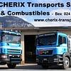 Dépôts Cherix Transports