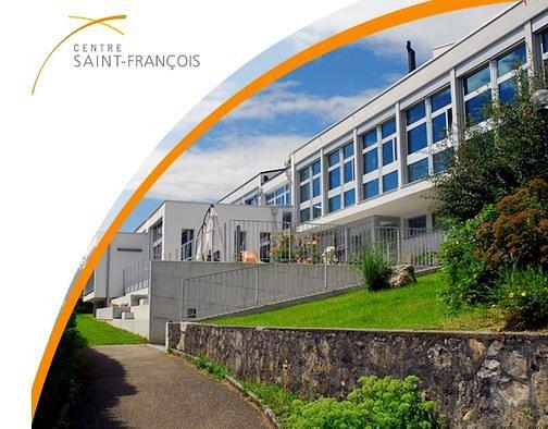 Hôtel Centre Saint-François