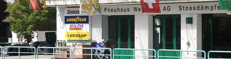Pneuhaus Wegmann AG