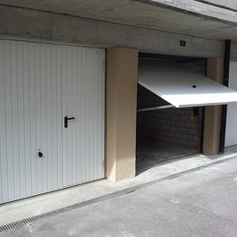porte garage Hörmann