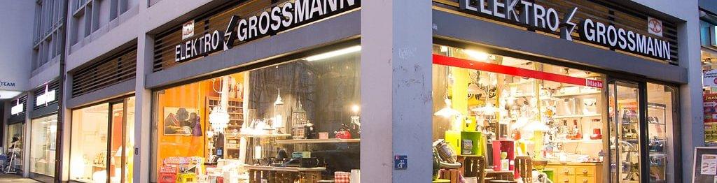 Elektro Grossmann AG